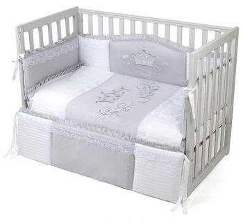 купить Veres Комплект для кроватки My Angel,6 штк в Кишинёве
