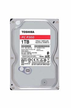 """cumpără Hard Disk 3.5"""" HDD  1.0TB-SATA - 64MB Toshiba în Chișinău"""