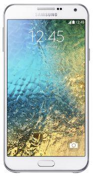 Samsung E500H Galaxy E5 Duos White