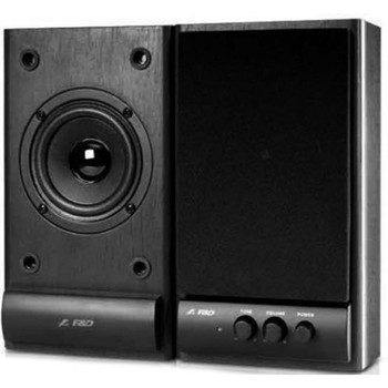 F&D R215-Ch, коричневый