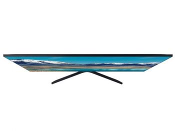 "43"" TV Samsung UE43TU8500UXUA, Black (SMART TV)"