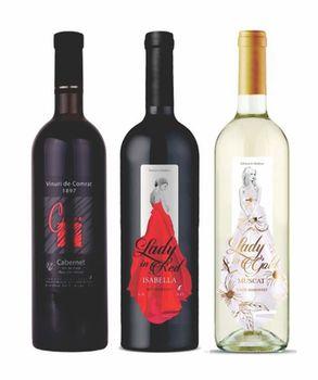 Vin demidulce