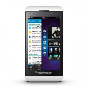 BlackBerry Z10, White
