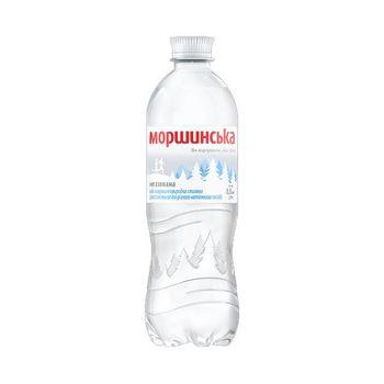 cumpără Apă minerală Morshinskaia 0.5L plată în Chișinău
