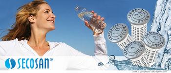 купить Секосан Стик 2 Кристально чистая вода в Кишинёве