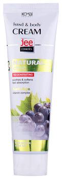 купить Крем для рук и тела восстанавливающий Jee Cosmetics Hand & Body Cream Natural Clinic 100мл в Кишинёве