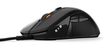 купить STEELSERIES Rival 700 / Ergonomic Gaming Mouse, 16000dpi, 7 buttons, Optical sensor (Pixart PMW3360), 16.8M color lighting, OLED Display, Customizable Tactile Alerts, Modular sensor and covers, SteelSeries Engine 3, Cable lenght 1m and 2m, USB, Black в Кишинёве
