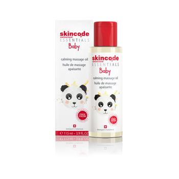 cumpără Skincode Essentials Baby Ulei pentru masaj cu efect calmant 115ml în Chișinău
