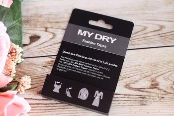 MYDRY Fashion Tapes, 20 pcs