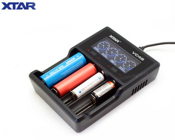 купить XTAR VC4S в Кишинёве