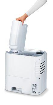 купить Очиститель воздуха (мойка) Beurer LR330 в Кишинёве