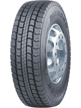 Matador DH1 Diamond 315/80 R22.5