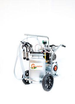 Доильный аппарат Gardelina T140 AL IC
