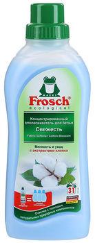 купить Frosch Кондиционер для белья свежесть 750 мл в Кишинёве