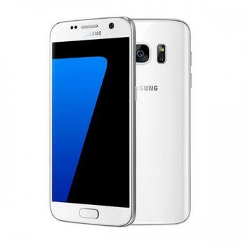купить Samsung G930F Galaxy S7 32GB, White в Кишинёве