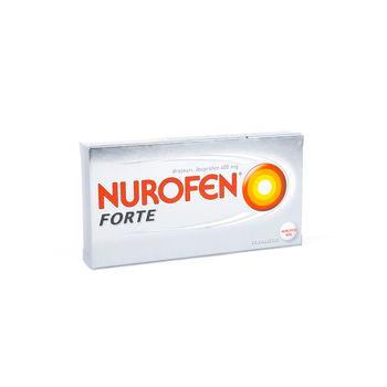cumpără Nurofen Forte 400mg dr. N12 în Chișinău