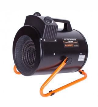 купить Электрическая тепловая пушка KAMOTO EH 5000 в Кишинёве