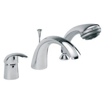 Ferro Смеситель для ванны Milano BRM11A