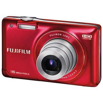 купить Fujifilm FinePix JX580 (Red) в Кишинёве