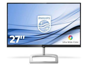 """cumpără Monitor 27.0"""" Philips """"278E9QJAB"""", G.Black în Chișinău"""