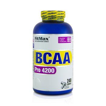купить BCAA PRO 4200 240 tabs в Кишинёве
