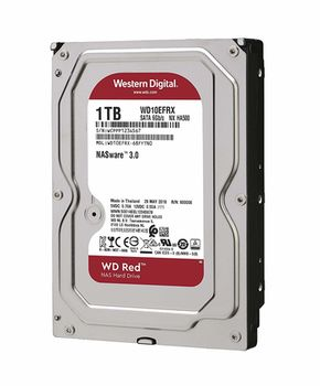 "cumpără Hard disk 3.5"" HDD 1.0TB  Western Digital WD10EFRX Caviar® Red™ NAS, IntelliPower, 64MB, SATAIII în Chișinău"