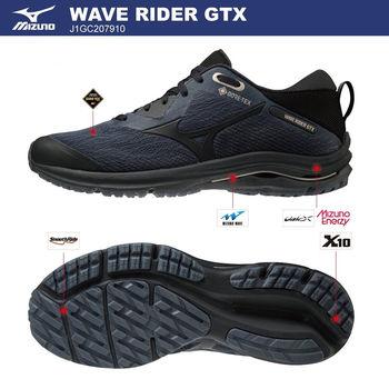 купить Кроссовки Wave Rider GTX 2 J1GC2079 10 в Кишинёве