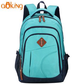 """купить Pюкзак Aoking X67201 для ноутбука 15.6"""", водонепроницаемый, синий в Кишинёве"""