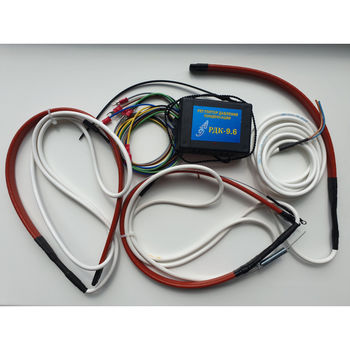 купить Зимний комплект РДК-9,6 для кондиционера в Кишинёве