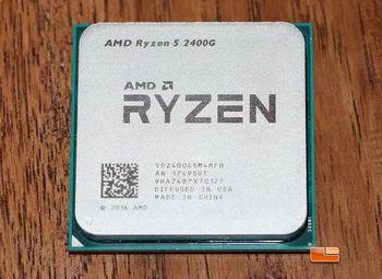 cumpără Procesor APU AMD Ryzen 5 2400G în Chișinău