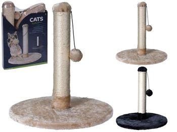 """Игровой центр для кошек Cats """"Дерево с мячом"""" 39X43cm"""