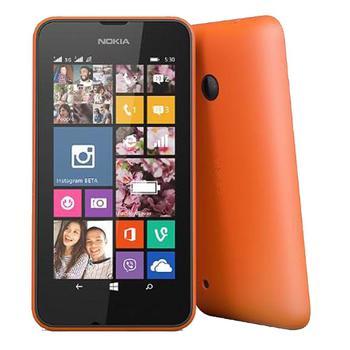 Nokia Lumia 530 2 SIM (DUAL) Orange