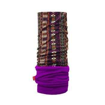 cumpără Polarwind WDX Headwear Inca Purple, 2051 în Chișinău