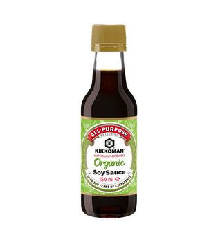 Соевый соус Organic Kikkoman, 150 мл