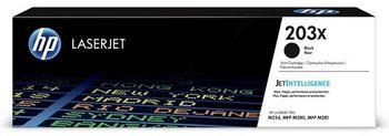 HP Toner Cart. CF540X (203A);for LJ Pro M280nw/M281fdw/;M281fn black