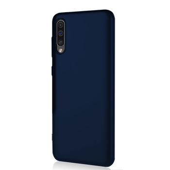 купить Чехол ТПУ Samsung Galaxy A50 (A505) , Touch Blue в Кишинёве