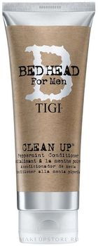 КОНДИЦИОНЕР TIGI BFORMEN CLEAN UP PEPPERMINT COND. 200ML