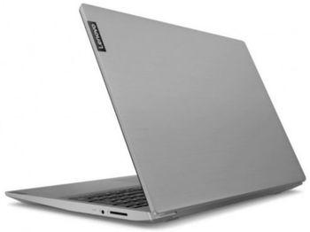 Laptop Lenovo IdeaPad S145-15IWL Grey (Pentium 5405U 4G 500G Win 10)