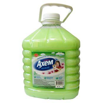 купить Кондиционер для тканей Ахем мягкий  3 кг в Кишинёве