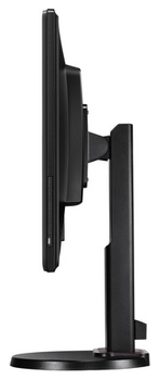 "купить ""24.0"""" BenQ """"RL2450HT"""", Black-Red (1920x1080, 2ms, 250cd, LED12M:1, D-Sub+DVI+HDMI, HAS/Pivot) (24.0"""" TN LED, 1920x1080 Full-HD, 0.276mm, 5ms/2ms (GtG), 250 cd/m², DCR 12Mln:1 (1000:1), 72%NTSC, 16.7 Mln, 170°/160° @CR>10, 30~83 KHz(H)/ 50~76Hz(V), D-sub + DVI-D + HDMI, HDMI Audio-In, Headphone-Out, Built-in PSU, HAS 110mm, Tilt: -5/+15°, Swivel: +/-45°, Pivot, VESA Mount 100x100,  Black eQualizer, Smart Scaling, RTS Mode,  Black-Red)"" в Кишинёве"
