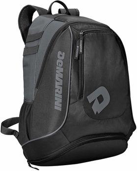Рюкзак DeMarini Sabotage Backpack Wilson WTD9411BL (3391)