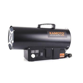 купить Тепловая газовая пушка Kamoto GH30A в Кишинёве