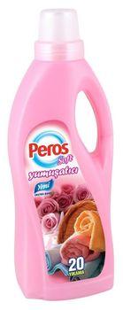 Бальзам-ополаскиватель для белья PEROS 2л Rose