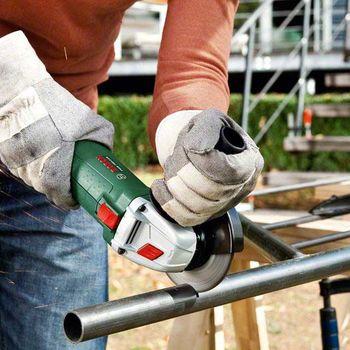 купить Угловая шлифовальная машина PWS 750-115 115 мм Bosch в Кишинёве