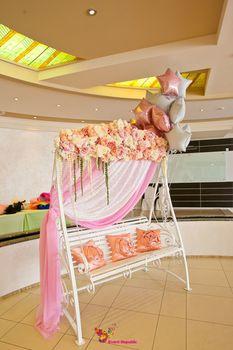 cumpără Leagăn decorativ cu decor în Chișinău