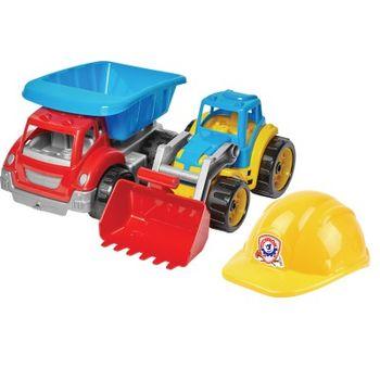 cumpără Tehnok-Intelkom set pentru constructor 3 în Chișinău