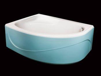 "Ванна VIOLETTA - марки P.A.A. ""фабрика ванн"""