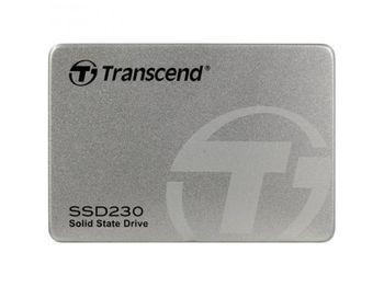 """2.5"""" SATA SSD   128GB Transcend """"SSD230"""""""