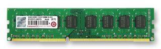 8GB Transcend Original DDR3 -1600  PC12800, CL11