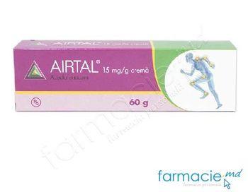 купить Airtal crema 15 mg/g  60 g N1 в Кишинёве